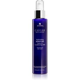 Alterna Caviar Anti-Aging Replenishing Moisture Haarmilch ohne Ausspülen für trockenes Haar 147 ml