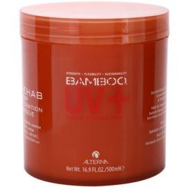 Alterna Bamboo Color Hold+ hydratační maska pro barvené vlasy  500 ml