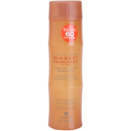 Alterna Bamboo Color Hold+ Shampoo zum Schutz der Farbe  250 ml