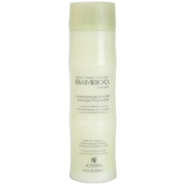 Alterna Bamboo Shine Conditioner für schimmernden Glanz  250 ml