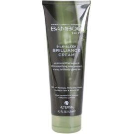 Alterna Bamboo Shine crème cheveux pour un éclat lumineux  125 ml