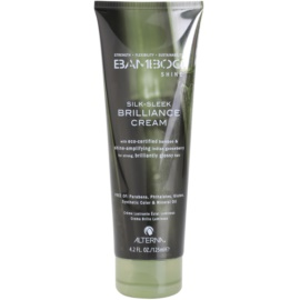 Alterna Bamboo Shine Haarcreme für schimmernden Glanz  125 ml
