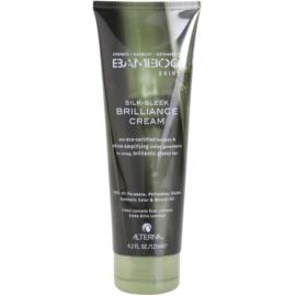 Alterna Bamboo Shine krema za kosu za blistavi sjaj  125 ml