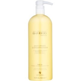 Alterna Bamboo Smooth Conditioner To Treat Frizz Sulfate and Paraben Free  1000 ml