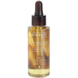Alterna Bamboo Smooth 100% negovalno olje proti krepastim lasem  50 ml