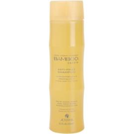 Alterna Bamboo Smooth šampón proti krepateniu bez sulfátov a parabénov  250 ml
