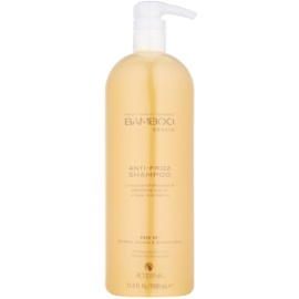 Alterna Bamboo Smooth shampoing anti-frisottis sans sulfates ni parabènes  1000 ml