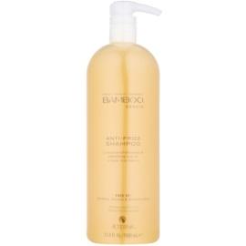 Alterna Bamboo Smooth šampon proti krepatění bez sulfátů a parabenů  1000 ml