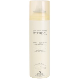 Alterna Bamboo Smooth laque cheveux anti-humidité  250 ml