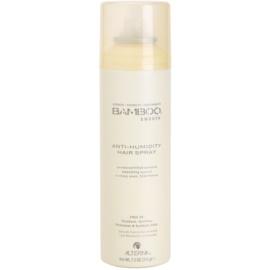Alterna Bamboo Smooth laca de cabelo resistente à humidade do ar  250 ml
