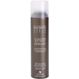 Alterna Bamboo Style shampoing sec sans sulfates ni parabènes  150 ml