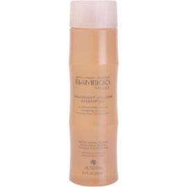 Alterna Bamboo Volume shampoing pour donner du volume  250 ml
