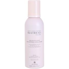 Alterna Bamboo Volume ultraleichter Haarschaum für einen volleren Haaransatz  150 ml