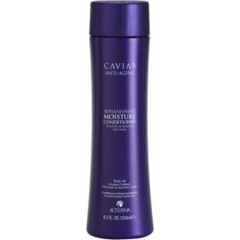 Alterna Caviar Moisture après-shampoing hydratant pour cheveux secs sans sulfates ni parabènes  250 ml