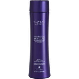 Alterna Caviar Moisture hydratační kondicionér pro suché vlasy bez sulfátů a parabenů  250 ml