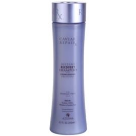 Alterna Caviar Repair šampon za takojšnjo regeneracijo  250 ml
