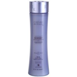 Alterna Caviar Repair šampón pre okamžitú regeneráciu  250 ml
