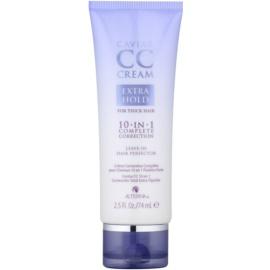 Alterna Caviar Style CC krém na vlasy extra silné zpevnění  74 ml