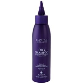 Alterna Caviar Style suchý šampon pro všechny typy vlasů  75 g