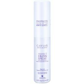 Alterna Caviar Style Spray für thermische Umformung von Haaren  122 ml
