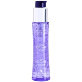 Alterna Caviar Treatment caviar gel uleios pentru hidratare, netezire si styling  100 ml