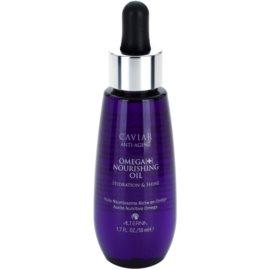 Alterna Caviar Treatment óleo nutritivo  para hidratação e brilho  50 ml