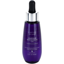Alterna Caviar Treatment hranilno olje za hidracijo in sijaj  50 ml