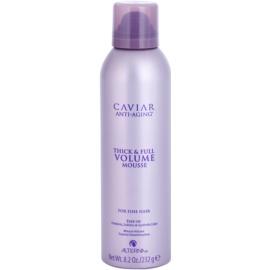 Alterna Caviar Volume pěna na vlasy pro objem  236 ml