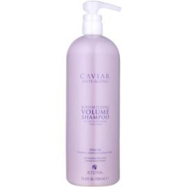 Alterna Caviar Volume shampooing au caviar pour donner du volume sans sulfates ni parabènes  1000 ml