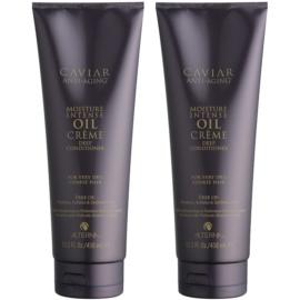 Alterna Caviar Moisture Intense Oil Creme set cosmetice I.