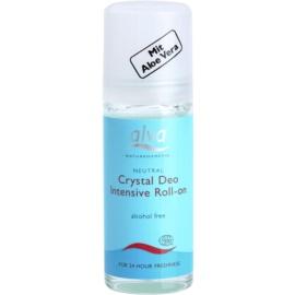 Alva Neutral intenzivní deodorant roll-on  50 ml
