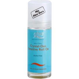 Alva Neutral jemný deodorant roll-on  50 ml