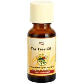 Alva Skin Care Essence tea tree olej  20 ml