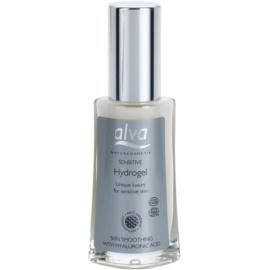 Alva Sensitive hidratáló gél az érzékeny arcbőrre  30 ml