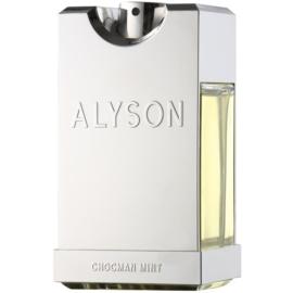 Alyson Oldoini Chocman Mint Eau de Parfum für Herren 100 ml