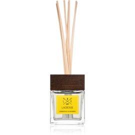 Ambientair Lacrosse Osmanthus & Bourbon Aroma Diffuser mit Füllung 200 ml