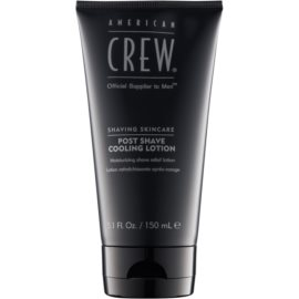 American Crew Shaving Moisturizing Shave Relief Lotion  150 ml