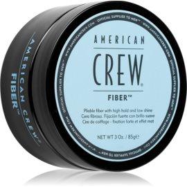 American Crew Styling Fiber guma modelatoare fixare puternica 85 g