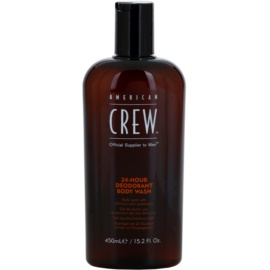 American Crew 24 Hour Deodorising Shower Gel 24 h  450 ml