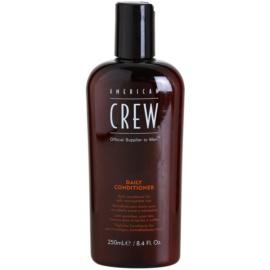 American Crew Classic balsam pentru utilizarea de zi cu zi  250 ml