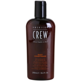 American Crew Classic Conditioner For Everyday Use  250 ml