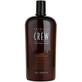 American Crew Classic kondicionér pro každodenní použití  1000 ml