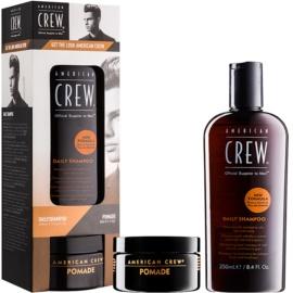 American Crew Classic coffret III.