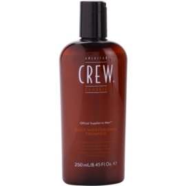 American Crew Classic shampoing hydratant  250 ml