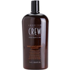 American Crew Classic hydratační šampon  1000 ml