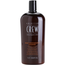 American Crew Classic shampoing hydratant  1000 ml