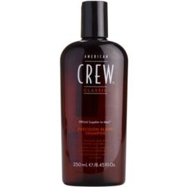 American Crew Classic šampon za barvane lase  250 ml