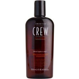 American Crew Classic shampoing pour cheveux colorés  250 ml