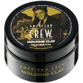American Crew Classic modelovací hlína silné zpevnění  85 g