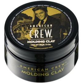 American Crew Classic pasta moldeadora fijación fuerte  85 g